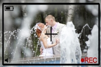 Видеосъёмка свадеб и торжеств