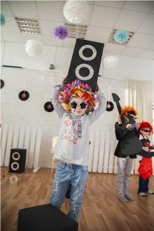 Фотосъмка детских праздников